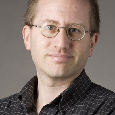 Photo of David Musicant