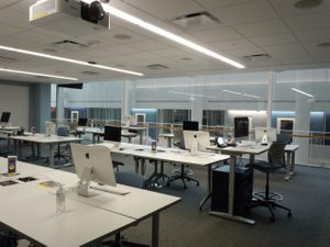 Olin Lab 310