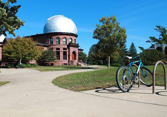 Goodsell Observatory