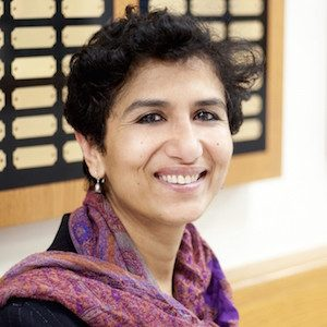 Dr. Chandralekha Singh