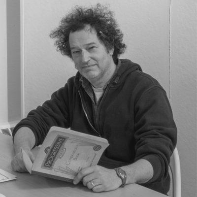 Photo of David Lefkowitz