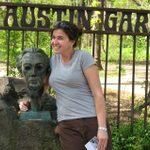 Frank Lloyd Wright Monument