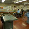Printmaking Critique