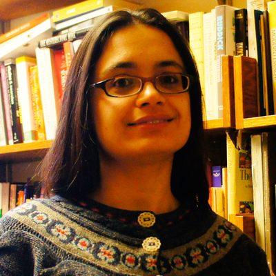 Photo of Amna Khalid