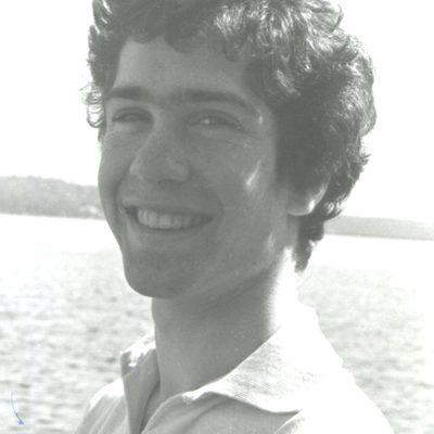Ian Kraabel