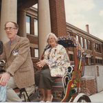 Eleanor Zelliot Rickshaw