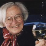 Eleanor Zelliot Champagne