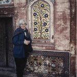 Eleanor Zelliot Turkey