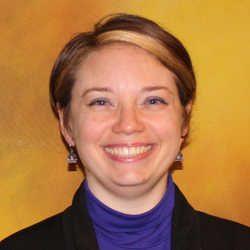 Sarah Calhoun
