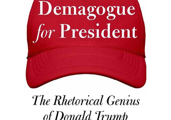 Jennifer Mercieca on the Rhetorical Genius of Donald Trump