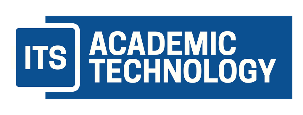 Academic Technology logo