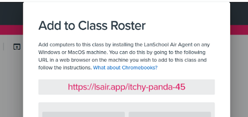 Lan-School-Air-roster