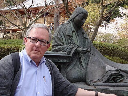 Michael Flynn, William H. Laird Professor of Linguistics