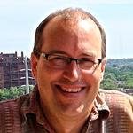 Jeff Ondich, Professor of Mathematics & Computer Science