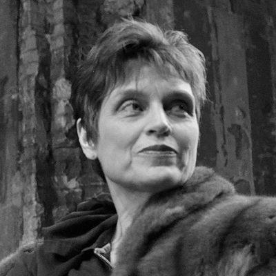 Judith Howard, Associate Professor of Dance