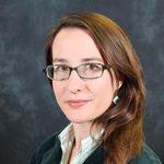 Jenna Conklin, Visiting Assistant Professor of Linguistics