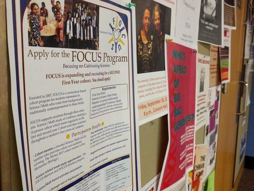 FOCUS Program