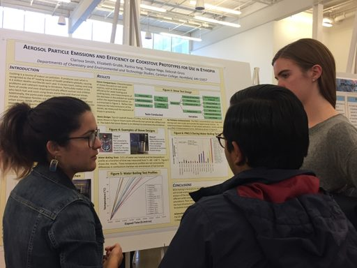 Summer Research Symposium and Celebration