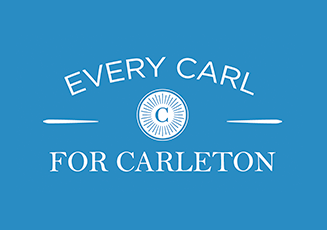 Every Carl for Carleton logo