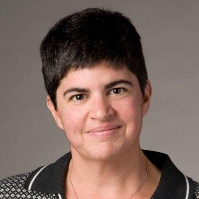 Photo of Teresa Scalzo