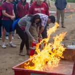 RA Fire Safety Training