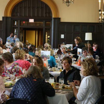 2016 Spring Luncheon