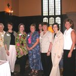 Barb, Patty, Wendy, Carol, Jean, Marianne, Candy, Tami