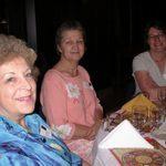 Judy, Darlene, Pam
