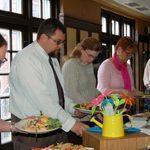 Spring '14 Staff Luncheon