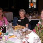 Carleen, Nancy, Wendy