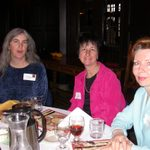 Diane, Lois, Nadya