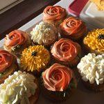 Julie Creamer - Winning the Best Pumpkin Dessert and Overall Dessert