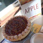Sara Nielsen - Winning the Best Apple Dessert