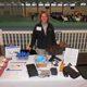 Karyn Jeffrey from HR on work ergonomics
