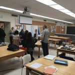 Geology Classroom