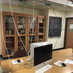 Geology Lab