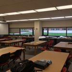 Mudd Classroom