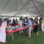 Thank you to all the staff who attended the picnic.