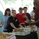 2019 Carleton Pizza Party