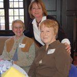 Barb, Kendra & Mary