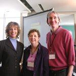 Lunch Speaker - Lisa Wendt, Patt & Doug