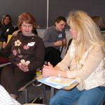 Retreat Breakout Session Participants