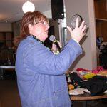 Speaker - Tracy Knofla