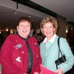 Carol & Linda