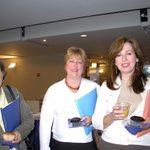 Susan, Lorie and Susan
