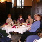 Charlene, Betty, Marianne, Carol, Kay and Melissa