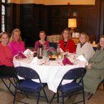 Julie, Carleen, Kelly, Kris, Nance and Kathy