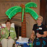 Linda Irrthum & Christine Krejci