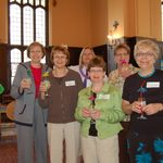 Spring Luncheon 2007