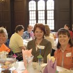 Loretta Springer, Sherri Regenscheid & Linda Laughlin
